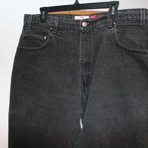 Levi's Jeans - Levi's Vintage Denim 545 38x30